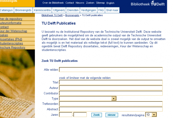 dissertations tu delft Title: annual report 2015, author: tu delft, name: annual report 2015, length: 176 pages, page:  a compulsory plagiarism scan is performed on draft dissertations.