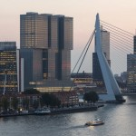 Image of the building The Rotterdam